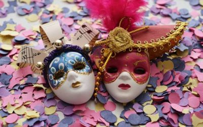 Carnevale 2020 (dal 9 al 25 febbraio)